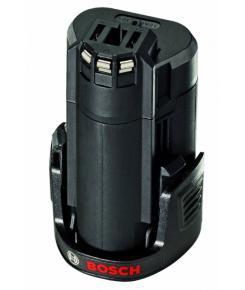 10,8 V-valčekový akumulátor s ECP