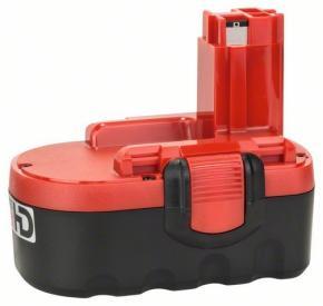 18 V-O-akumulátor HD, 2,6 Ah, NiMH