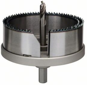 2-dielna súprava pílových vencov Bosch