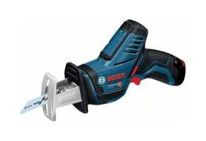 Aku kompaktná chvostová píla Bosch GSA 12V-14 Professional