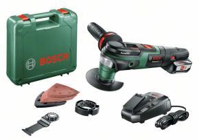 Aku multifunkčné náradie Bosch AdvancedMulti 18 V