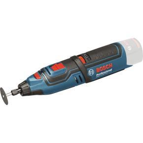 Aku multifunkčné rotačné náradie Bosch GRO 10,8 V-LI Professional (holé náradie)