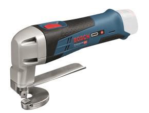 Aku nožnice na plech Bosch GSC 12V-13  Professional