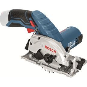 Aku okružná píla Bosch GKS 10,8 V-Li Professional (holé náradie)