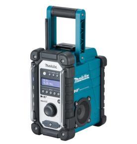 Rádio aku Makita DMR110 (holé náradie)