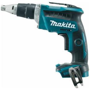Aku skrutkovač Makita DFS452Z-bez akumulátora a nabíjačky