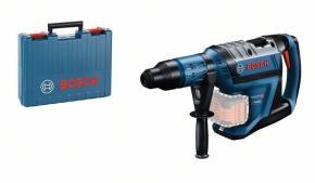 Aku vŕtacie kladivo Bosch GBH 18V-45 C Professional