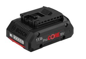 Akumulátor Bosch ProCORE 18V