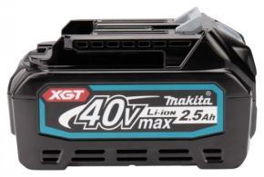 Akumulátor XGT 40V 4.0Ah Max Li-ion Makita