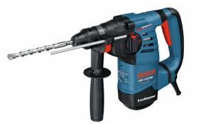 Vŕtacie kladivo Bosch GBH 3-28 DRE SDS-plus