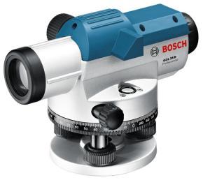 Nivelačný prístroj Bosch GOL 26 D