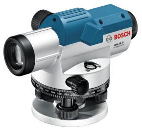 Nivelačný prístroj Bosch GOL 26 G