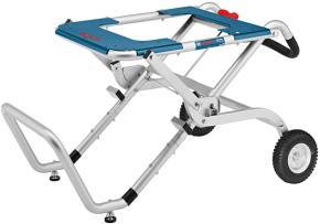 Transportný a pracovný stôl pre pokosové píly Bosch GTA 60 W