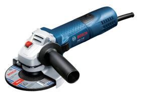Uhlová brúska Bosch GWS 7-125