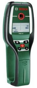 Digitálny detektor Bosch PMD 10