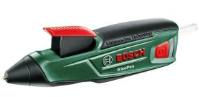 Lepiace pero Bosch GluePen