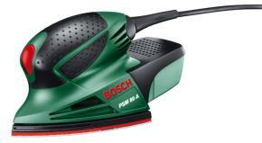 Vibračná brúska Bosch PSM 80 A
