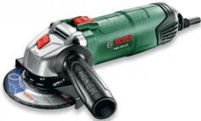 Uhlová brúska Bosch PWS 850-125 Compact