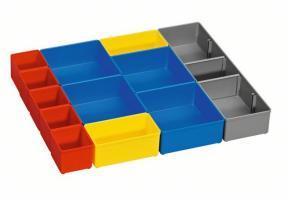 12-dielna súprava vkladacích boxov pre i-BOXX 53