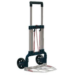 AL skladací transportný vozík