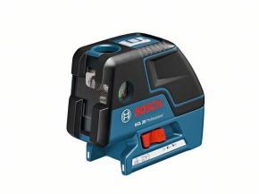 Bodový laser Bosch GCL 25