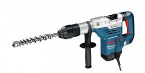 Vŕtacie kladivo Bosch GBH 5-40 DCE SDS-max