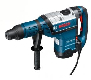 Vŕtacie kladivo Bosch GBH 8-45 DV SDS-max