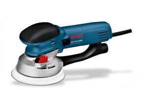 Excentrická brúska Bosch GEX 150 Turbo