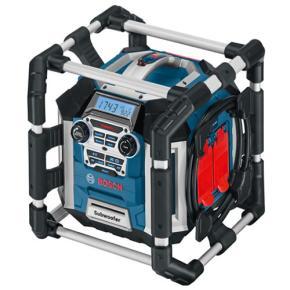 Rádio Bosch GML 50 Professional - nabíjačka