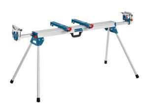 Pracovný stôl pre pokosové píly Bosch GTA 3800