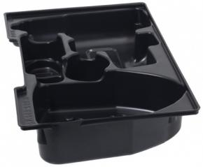 Vložka Bosch do L-Boxx 102 - 203x61x332 mm
