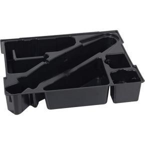 Vložka Bosch do L-Boxx 238 - 384x76x297 mm