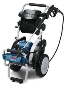 Vysokotlaký čistič Bosch GHP 8-15 XD