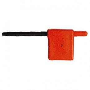 Torx kľúč
