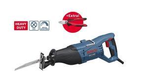 Chvostová píla Bosch GSA 1100 E Professional