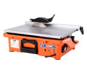 Elektrická rezačka na dlažbu Norton Clipper TT 200 EM - 70184625701
