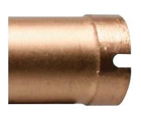 Diamantový jadrový vrták Makita typu DWC4CR Ø20mm