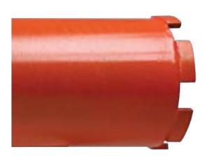 Diamantový jadrový vrták Makita typu DWC7 Ø152mm