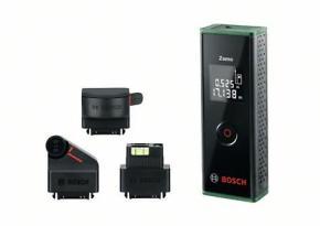 Digitálny laserový merač vzdialeností/súprava Zamo BOSCH