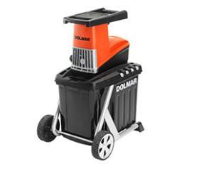 Drvič záhradného odpadu Dolmar FH-2500 elektrický