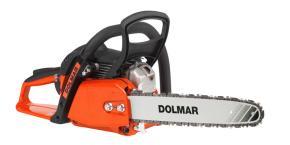 Motorová píla Dolmar PS-32 C-35