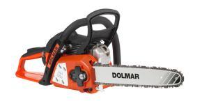 Motorová píla Dolmar PS-32 C TLC-35
