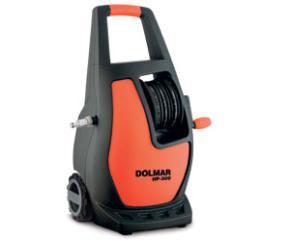 Vysokotlakový čistič Dolmar HP-300