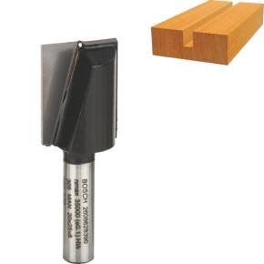Drážkovacie frézy 8 mm, D1 20 mm, L 25 mm, G 56 mm