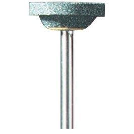 Brúsne teliesko z karbidu kremičitého 19,8 mm (85422)