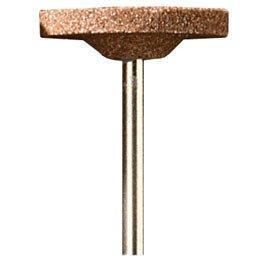 Brúsne teliesko z oxidu hliníka 25,4 mm (8215)