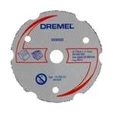 DSM500 - Viacúčelový deliaci kotúč