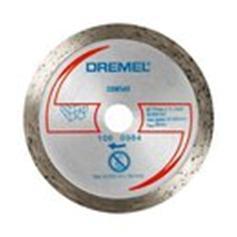 DSM540 - Diamantový deliaci kotúč na dlažby