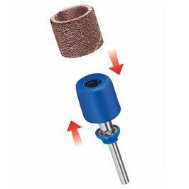 EZ SpeedClic™ upínací tŕň na brúsenie a brúsny pás (SC407)