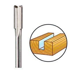 Frézovací bit (HSS) 4,8 mm (652)